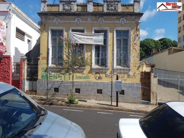 Casas na cidade de Araraquara cod: 9711