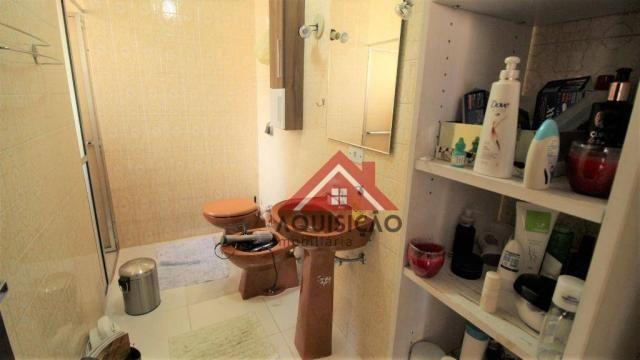 Apartamento com 3 dormitórios à venda, 87 m² por R$ 369.990,00 - Bigorrilho - Curitiba/PR - Foto 9