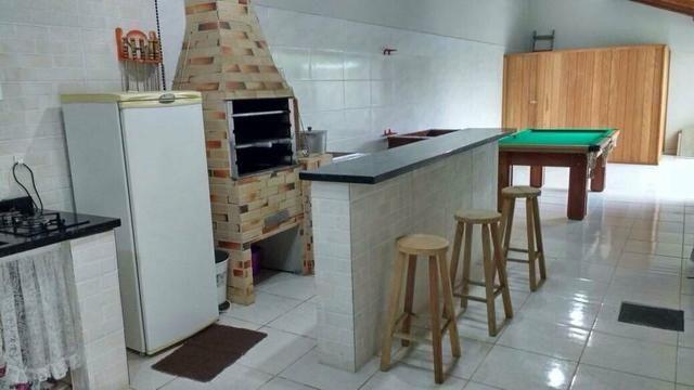 Casa de praia em Bombinhas/praia Zimbros - Foto 10