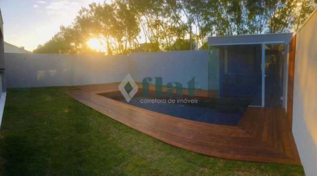 Casa de condomínio à venda com 4 dormitórios cod:FLCN40047 - Foto 7