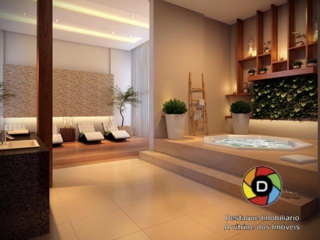Sports garden residencial. apartamento de 136m². ligue agora! - Foto 11