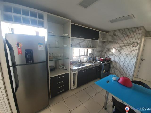 Apartamento 128 m² | 03 suites | 02 vagas soltas | Fatima - Foto 18