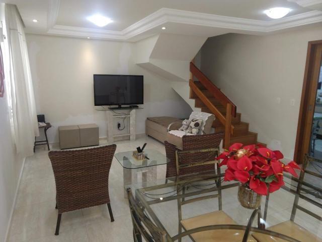 Sobrado para alugar, 116 m² por r$ 2.350,00/mês - xaxim - curitiba/pr - Foto 2