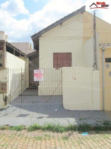 Casas na cidade de Araraquara cod: 8304