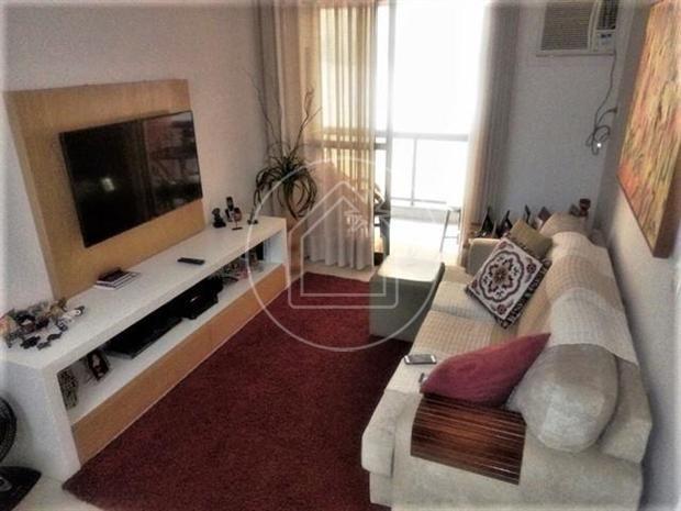 Apartamento à venda com 2 dormitórios em Leblon, Rio de janeiro cod:862652 - Foto 4