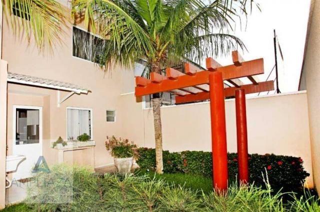 Casa à venda, 70 m² por R$ 189.000,00 - Messejana - Fortaleza/CE - Foto 5