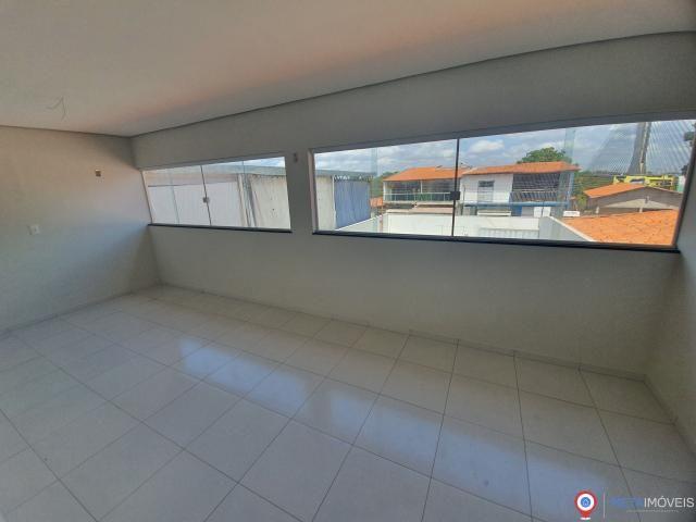 Casa nova duplex zona leste - Foto 9