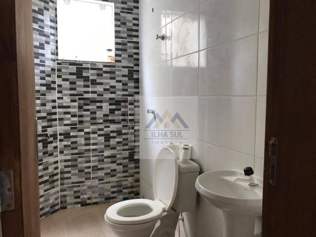 Apartamento com 2 dormitórios à venda, 54 m² por r$ 225.000,00 - campeche - florianópolis/ - Foto 4