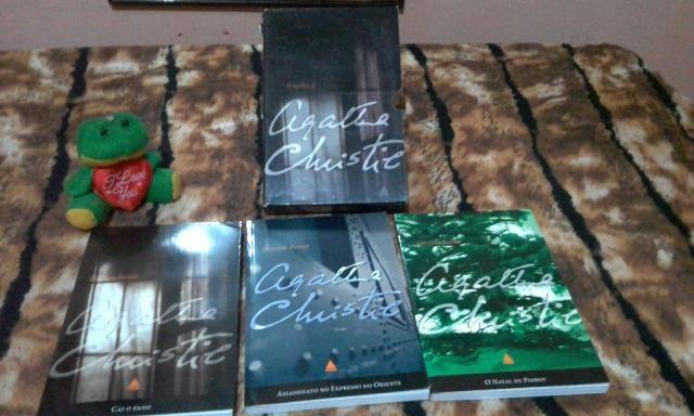 Livros variados literário - Foto 4