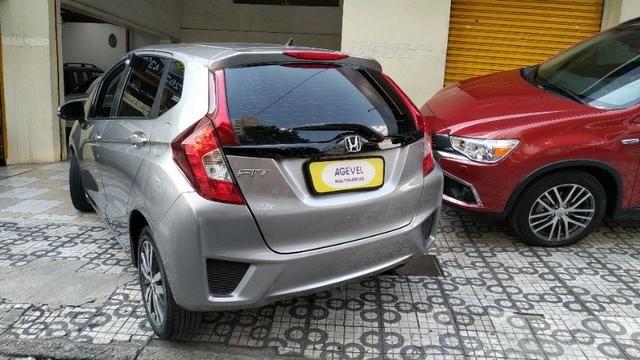 Honda fit ex 1.5 cvt - Foto 3