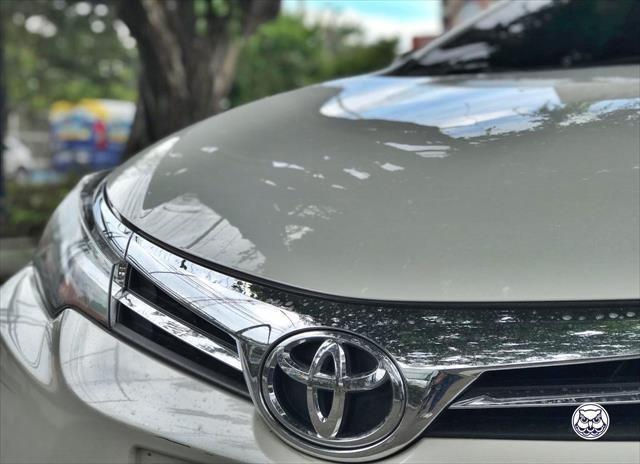 Corolla Altis 2.0 Flex 16V Aut. (Ano 2018) - Leia o anuncio!!! - Foto 9
