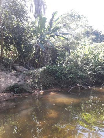 Chácara no aguaçu