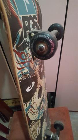 Skate pgs novo