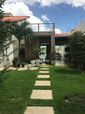 Casa Duplex - 4 suítes - Quintas do Calhau - Foto 20