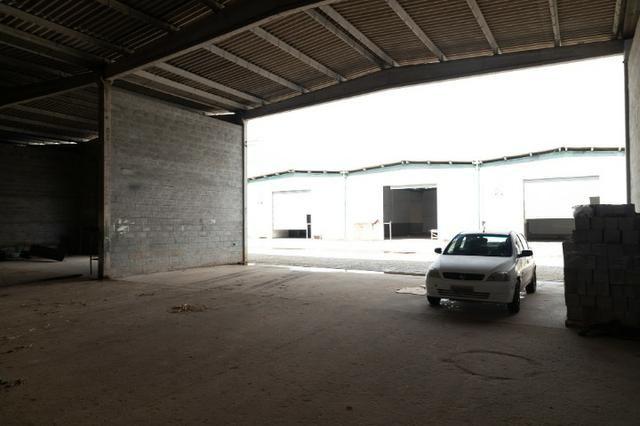 Galpão 300m² Localizado Entre Ceasa e BR-324 C/Possibilidade de Expansão - Foto 9