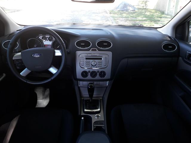 Ford Focus 2.0 AUT 2013 - Foto 14