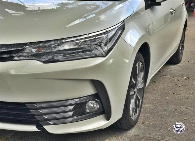 Corolla Altis 2.0 Flex 16V Aut. (Ano 2018) - Leia o anuncio!!! - Foto 7