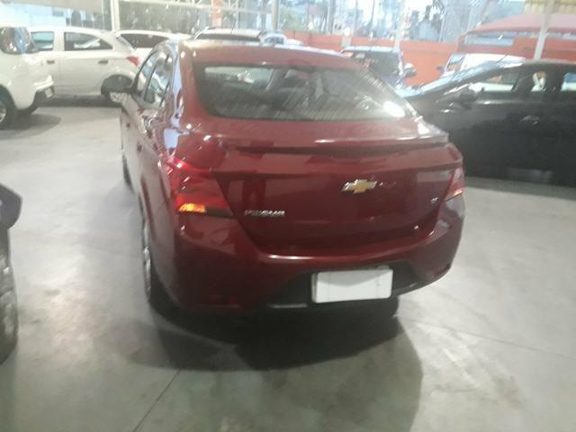 GM Chevrolet Prisma LT 1.4 Completo - Foto 10