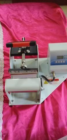 Maquina para estampar canecas - Foto 4