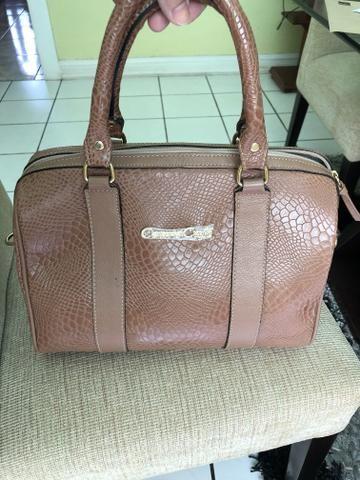 Vendo essa bolsa - Foto 6
