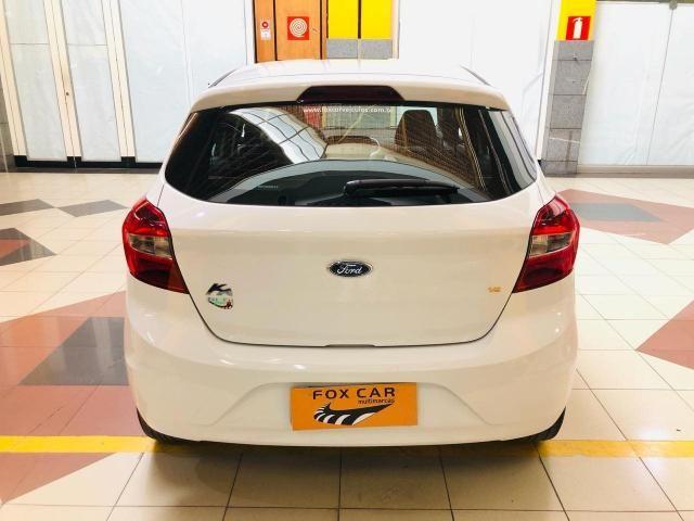 (5085) Ford Ka 2016/2017 1.5 Flex Se - Foto 5