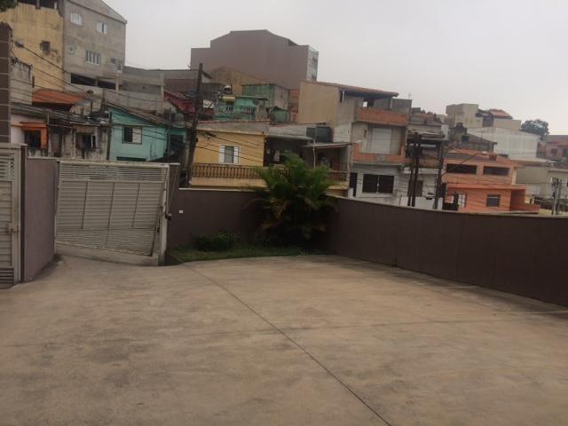 Apartamento à venda, 2 quartos, 1 vaga, progresso - santo andré/sp - Foto 11