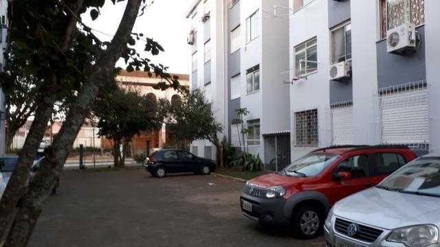 Apartamento de 2 dormitórios - Foto 16