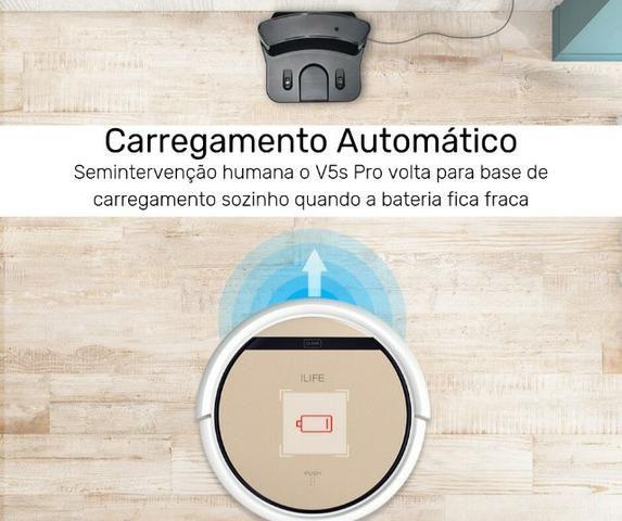 Aspirador Inteligente V5s Pro - Foto 4