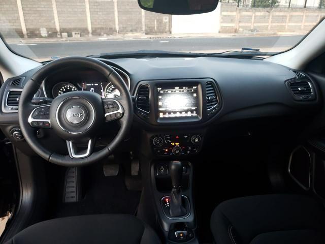 Jeep compass 2017 impecavel - Foto 5