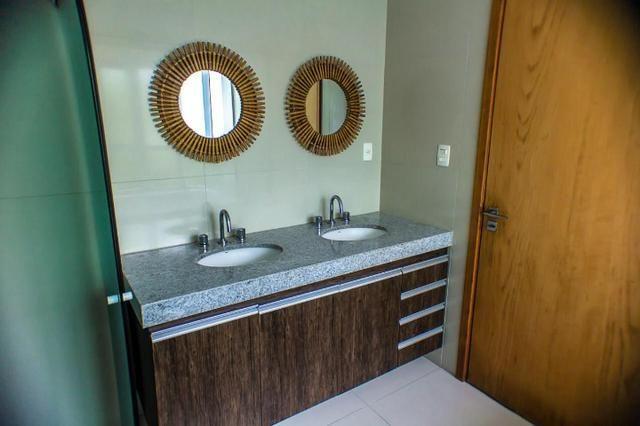 Casa De Luxo Duplex C/ Mobília Completa Morada Da Península Reserva Do Paiva-E - Foto 17