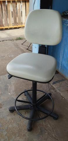 Cadeira para caixa - Foto 3