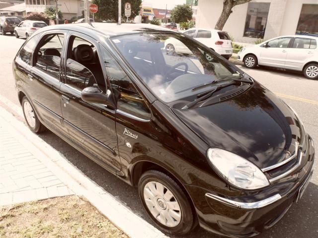 CITROËN XSARA PICASSO 2011/2012 1.6 I GLX 16V FLEX 4P MANUAL