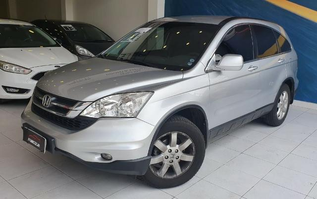 Honda CRV - 2.0 LX 4X2 16V Gasolina Automatico - Foto 3