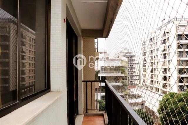 Apartamento à venda com 3 dormitórios em Tijuca, Rio de janeiro cod:AP3AP35441 - Foto 5