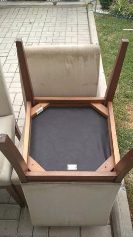 Conjunto de Cadeiras - Foto 5