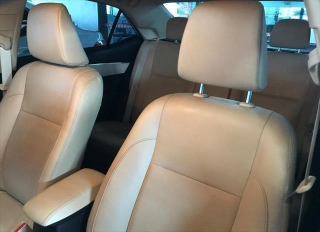 Corolla Altis 2.0 Flex 16V Aut. (Ano 2018) - Leia o anuncio!!! - Foto 4