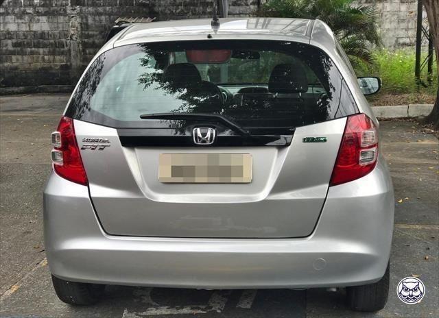Honda Fit LX 1.4 Flex 8V/16V Mec (Ano 2011)! - Foto 6