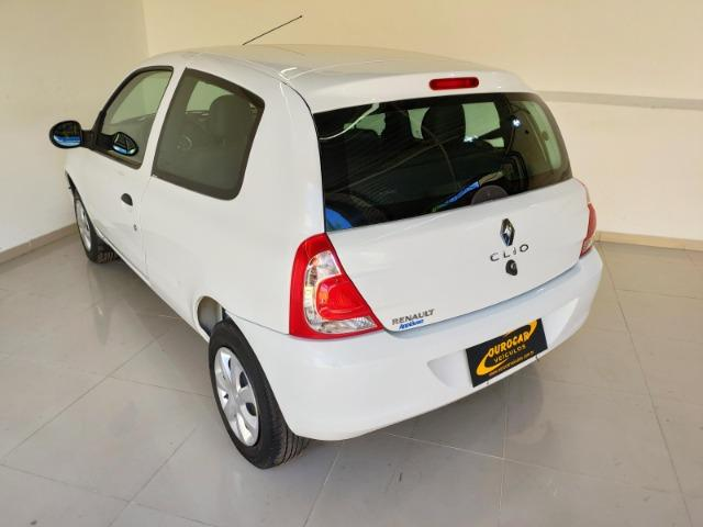Clio Authentique 1.0 2014 - Foto 2