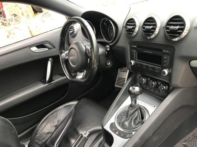 Audi TT - Foto 8