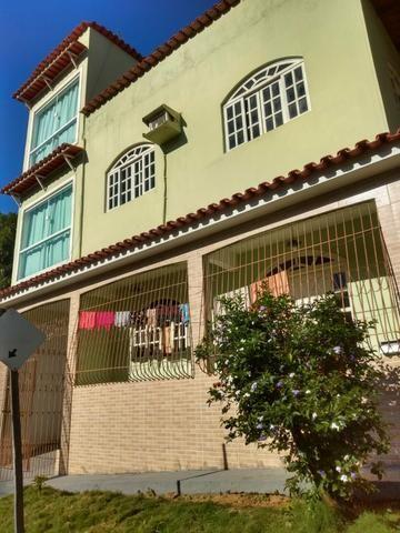 Alugo casa em areinha Viana és - Foto 2