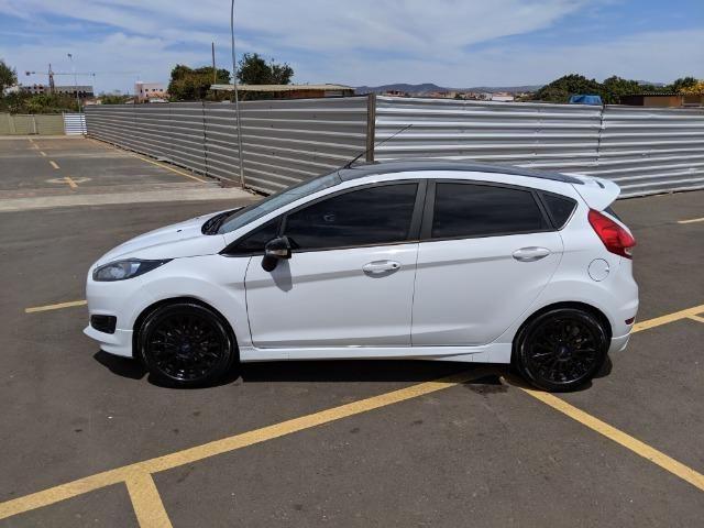 New Fiesta Sport Manual 15/16 - Foto 5