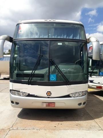 Marcopolo 1200 Scania K310