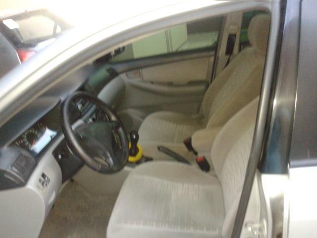 Vendo Toyota Corolla - Foto 8