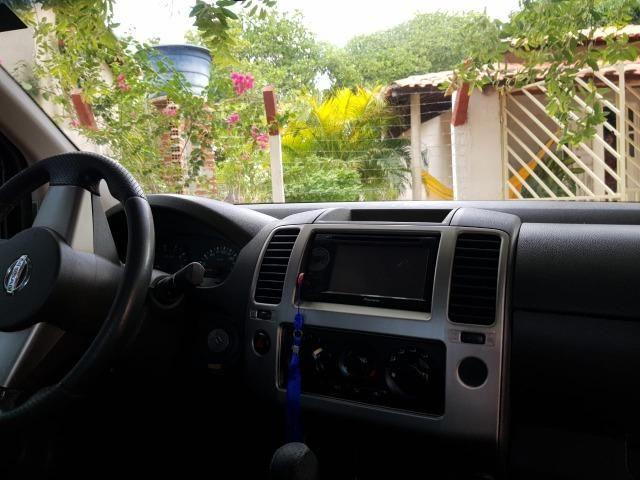 Nissan Frontier em perfeito estado - Foto 3