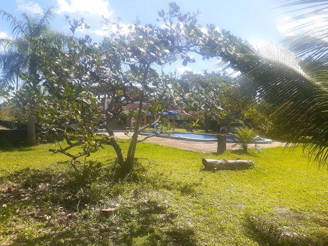 Chácara Paraíso Em Aldeia-diária 500 - Foto 12