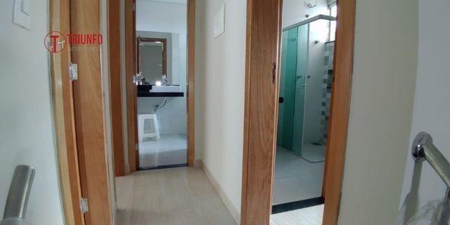 Casa a venda com 3 quartos no bairro Itapoã - Belo Horizonte - MG - Cod. 1117 - Foto 5