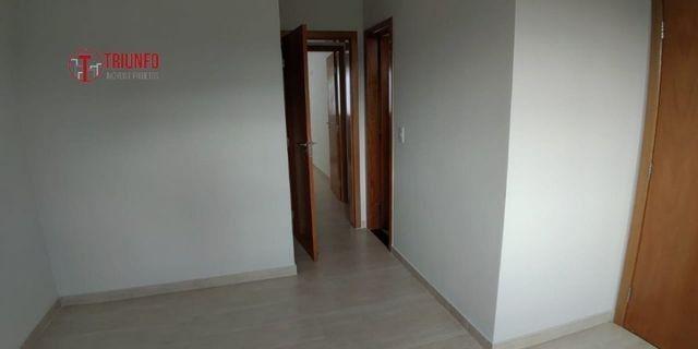 Casa a venda com 3 quartos no bairro Itapoã - Belo Horizonte - MG - Cod. 1117 - Foto 3