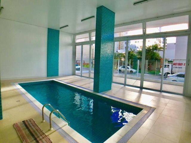 Apartamento dois dormitórios c/ piscina. - Foto 16