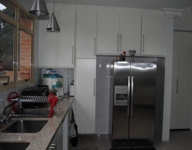 Apartamento 310m² - com 4 dormitórios para locação, 310 m² - Bairro Jardim - Santo André - Foto 10