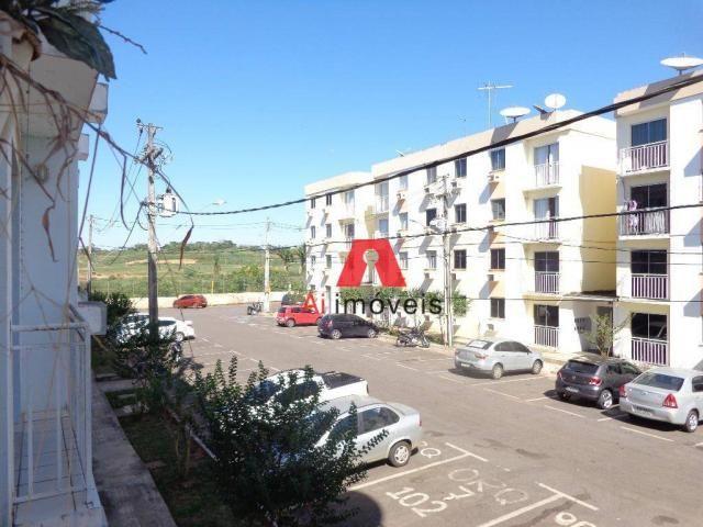 Apart** 2 quartos, mobiliado, para alugar, 49 m2 por R$ 1.700,00/mês com CONDOMINIO E I - Foto 9